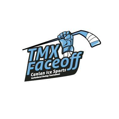 TMX Faceoff Logo