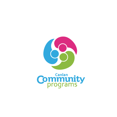 Community Programs Logo