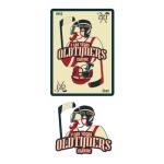 Las Vegas Oldtimers Logo