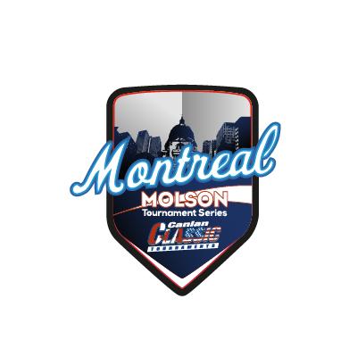 Montreal Tournament Series Logo